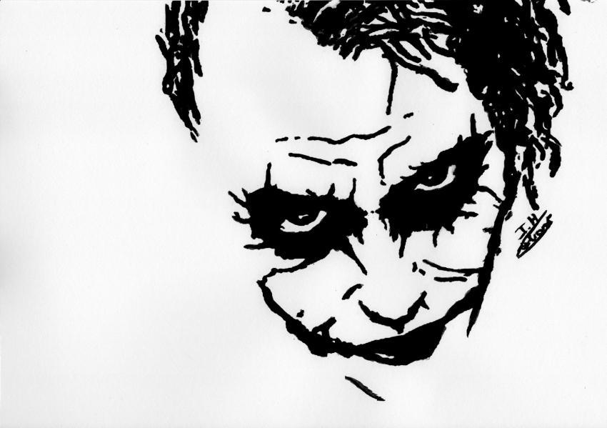 Joker by Fantomas
